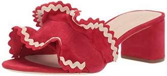Loeffler Randall Women's Vera-KSRR Slide Sandal 9.5 Medium US