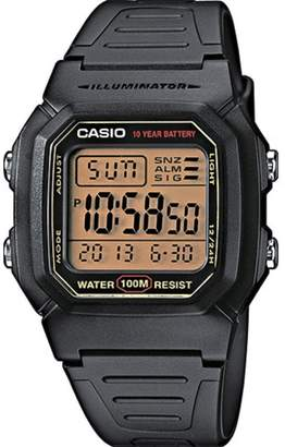 Casio Collection W-800HG-9AVES- Men's Watch