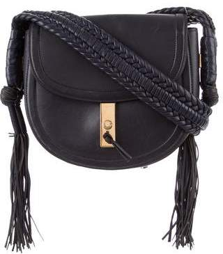 Altuzarra Ghianda Bullrope Saddle Bag
