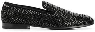Philipp Plein Luxury Man loafers