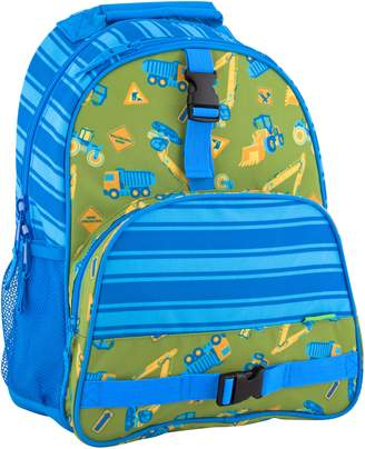 Stephen Joseph Construction Backpack
