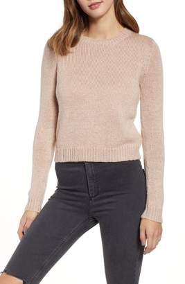 Leith Metallic Pullover