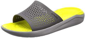 Crocs Unisex Literide Slide Adults Sandal