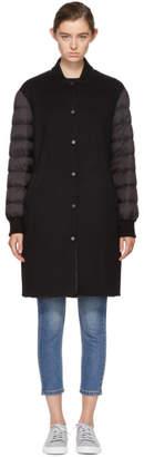 Mackage Reversible Black Marion Coat