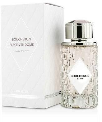 Boucheron NEW Place Vendome EDT Spray 100ml Perfume