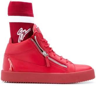 Giuseppe Zanotti Kriss plus sneakers