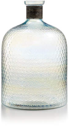Home Essentials Coastal Iridescent Luster Vase