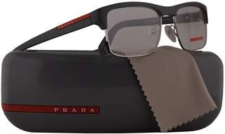 Prada PS06FV Eyeglasses 54-17-140 w/Deo Lens UFK1O1
