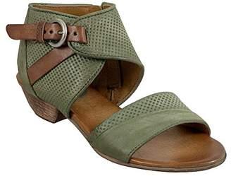 Miz Mooz Women's Chatham Heeled Sandal