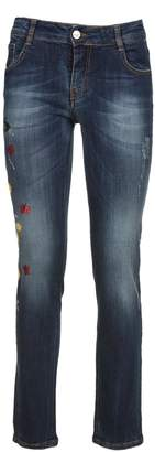 Blugirl Slim Fit Jeans
