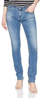 AG Adriano Goldschmied Women's Denim Harper Essential Straight Leg