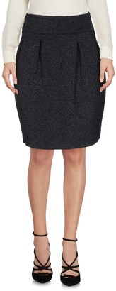 Jijil Knee length skirts - Item 35325025