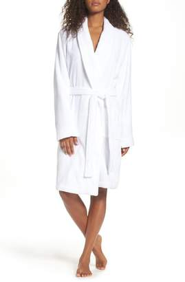 Nordstrom Terry Robe