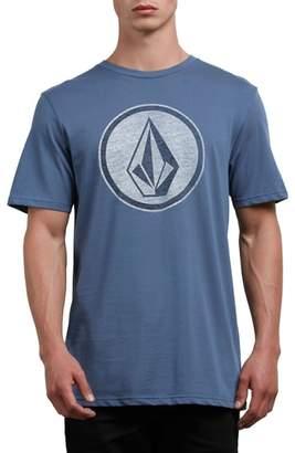 Volcom Classic Stone Graphic T-Shirt