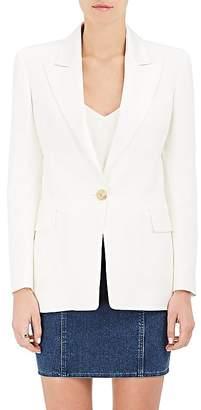 Balmain Women's Elongated One-Button Jacket