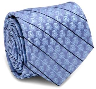 Cufflinks Inc. Cufflinks, Inc. Storm Trooper Silk Tie