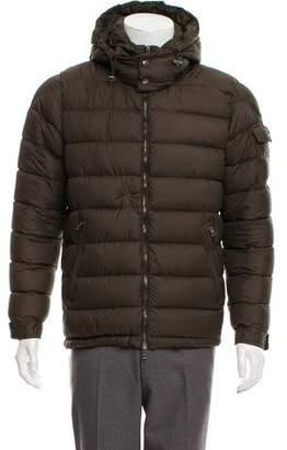 Moncler 2016 Montgenevre Jacket