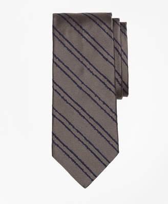 Brooks Brothers Vintage Twin Stripe Tie