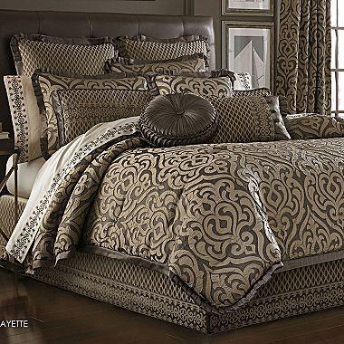 Lafayette Queen Street Comforter Set