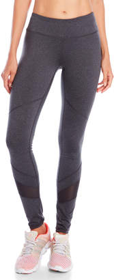 Reebok Ultra Mesh Skinny Fit Sport Leggings