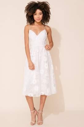 Yumi Kim Je T'aime Dress