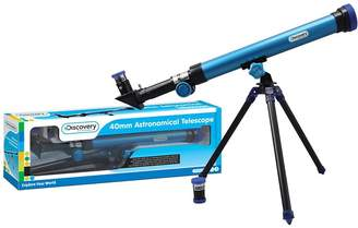 Discovery Channel 40mm Astronomical Telescope