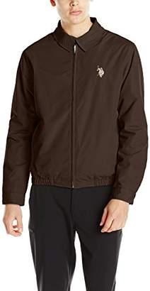 U.S. Polo Assn. Men's Golf Jacket