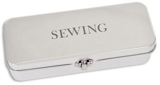 Garden Trading - Sewing Tin - Chalk