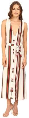 Brigitte Bailey Panama Maxi Dress Women's Dress