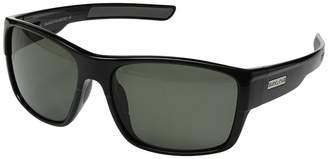 SunCloud Polarized Optics Range Athletic Performance Sport Sunglasses