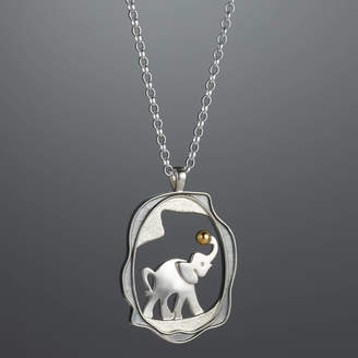 SABA Jewellery Elephant At Play