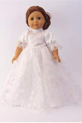 Fashion World American Doll Glitter Gown