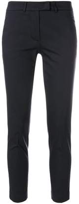 Blanca skinny cropped trousers
