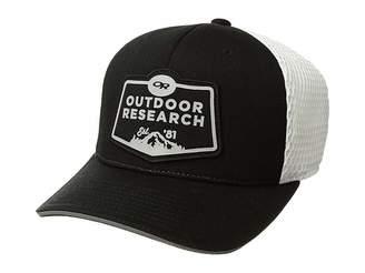 Outdoor Research Performance Trucker - Run