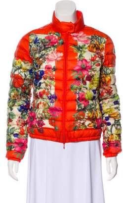 Moncler Alisia Down Jacket
