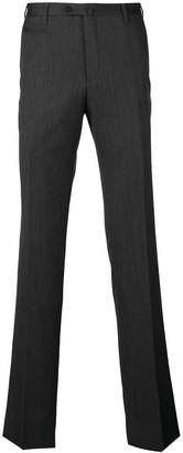 Corneliani straight leg trousers