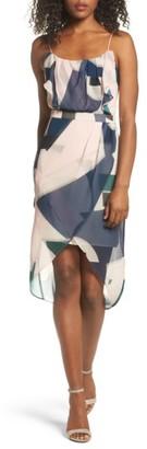Women's Cooper St Tahiti Sheath Dress $170 thestylecure.com