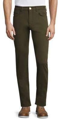 Pt01 Lux Slim Stretch PT05 Tricotine Jeans