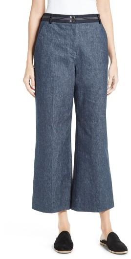 Elizabeth And JamesWomen's Elizabeth And James Hudson Crop Trousers