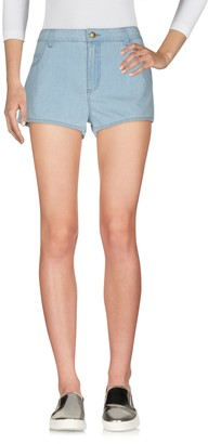 Obey PROPAGANDA Denim shorts