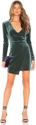 Privacy Please Hayden Mini Dress