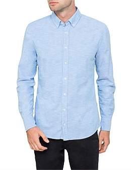 Boss Casual E Preppy Oxford Button Down L/S Shirt