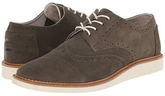 Toms Brogue Men's Lace up casual Shoes