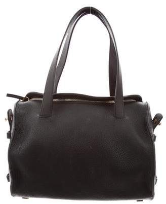 The Row Drum Bag 12 Satchel