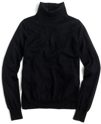 Women's J.crew Tippi Turtleneck Sweater $79.50 thestylecure.com