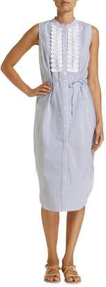 Jag Abby Stripe Dress