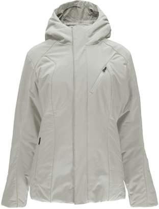 Spyder Lynk Hooded 3-In-1 Jacket - Women's