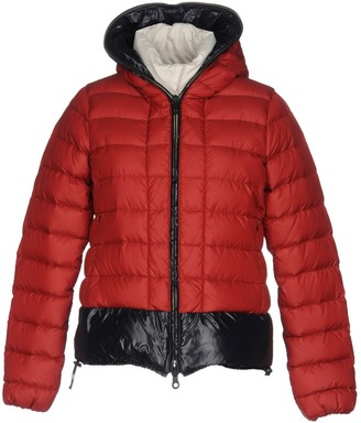 Duvetica Down jackets - Item 41723070FT
