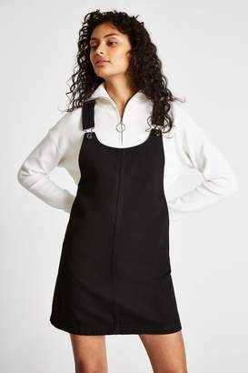 Jack Wills Dress- Westlea Dungaree