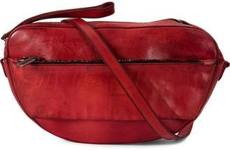 Numero 10 relaxed style shoulder bag